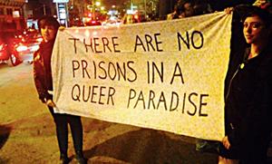 Kink Protest