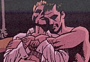Constantine - Bisexual