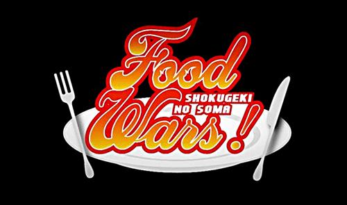 Bs Food Wars