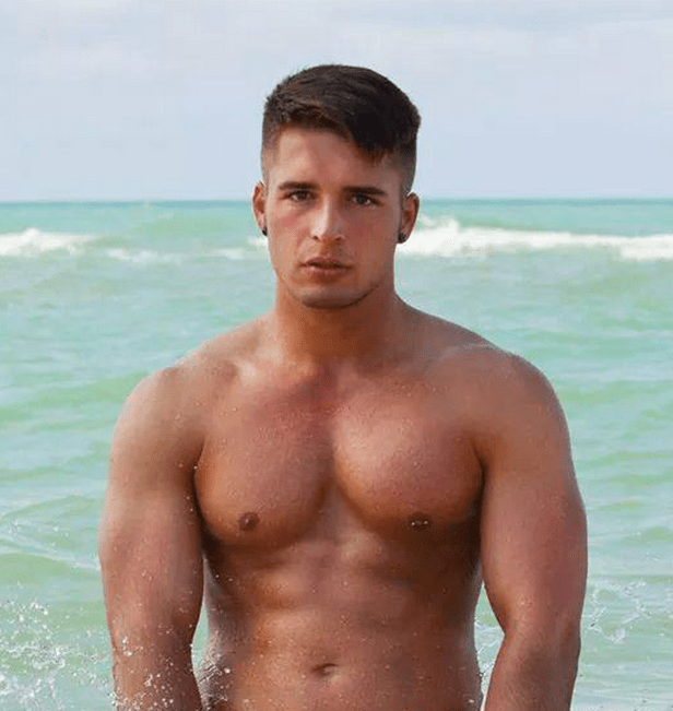 Mr. Gay Germany 3