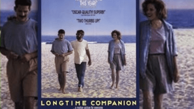"WORLD AIDS DAY - WATCH:""Longtime Companion"" (1989) The First Theatrical Movie About AIDS - VIDEO"