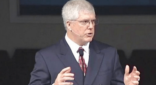 Liberty Counsel Mat Staver pedophile