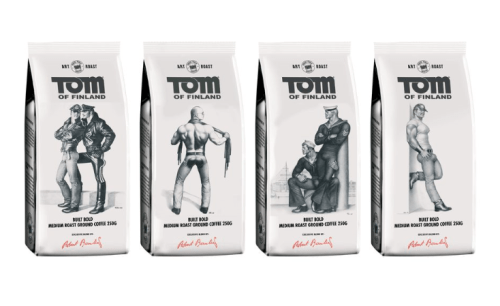 Tom of Finland Coffee