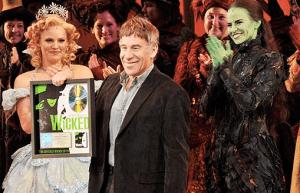 Stephen Schwartz Pulls Wicked from North Carolina