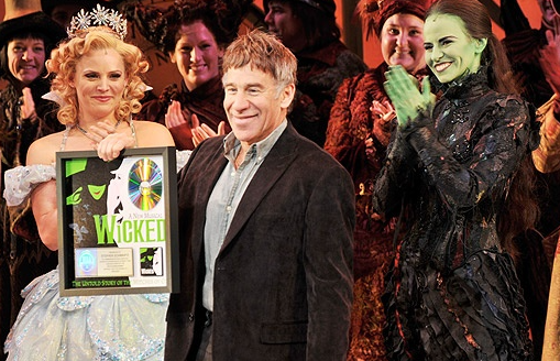 Stephen Scwartz Pulls Wicked from North Carolina