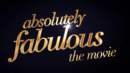 WATCH Absolutely Fabulous The Movie