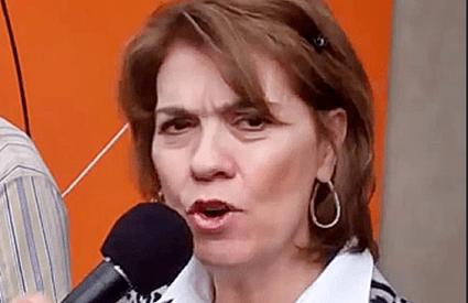 Mission America Hate Group Leader Linda Harvey Rewrites Obama's Pride Proclamation