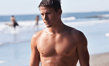 Channing Tatum to star as Mermaid in SPLASH remake