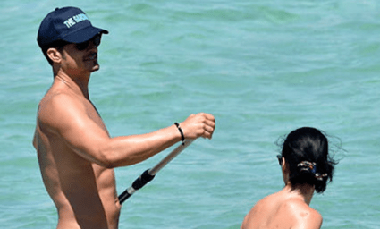 Your place Orlando bloom nude happens