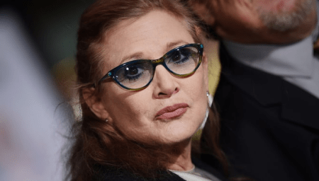 Carrie Fisher Passes Away: A Video Retrospect  (Oct 21, 1956 - Dec 27, 2016)