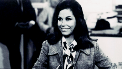 Beloved Television Icon Mary Tyler Moore Passes Away At Age 80