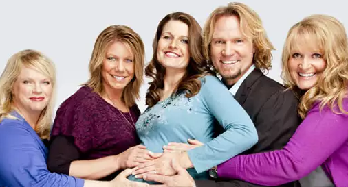 "Supreme Court Refuses To Hear TLC's ""Sister Wives"" Polygamy Case"