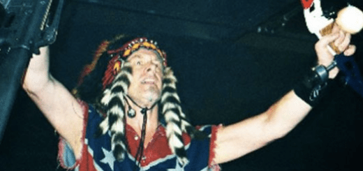 Motor City Moron Ted Nugent: 'Evidence Is Irrefutable' the Parkland Student Activists 'Have No Soul'