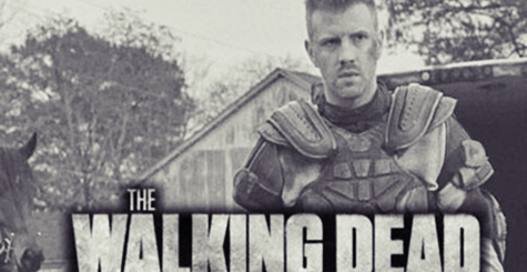 Walking Dead Actor Daniel Newman Comes Out As Gay In Heartfelt Video #OUTandPROUD