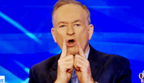 Image result for bill oreilly hands