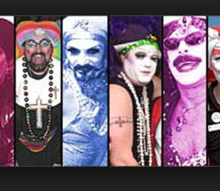 Today In Gay - April 15, 1979: San Francisco's Sisters of Perpetual Indulgence Founded