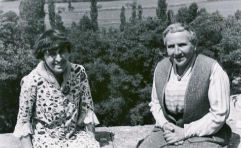 Today In Gay & Lesbian - April 30th, 1877: Happy Birthday Alice B. Toklas!