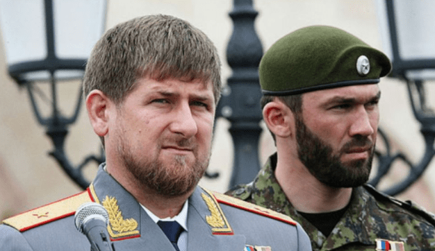 Speaker of Chechen Parliament Magomed Daudov Oversaw Round-up and Torture of Gay Men