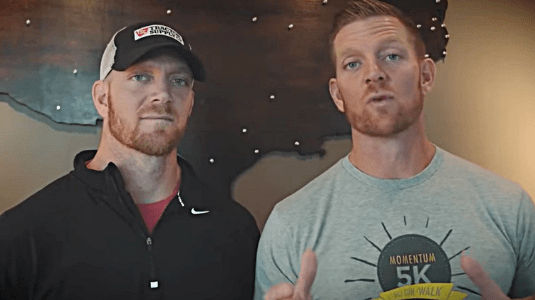 """Straight"" Interior Decorators The Benham Bros: There Is No Anti-Gay Discrimination"