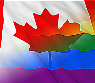 """CANADA: Government Survey Finds 91.8% of Canadians Are """"Comfortable"""" With LGBT's"""