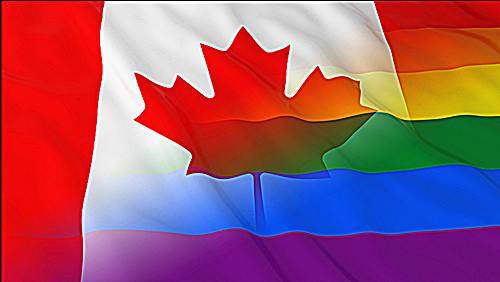 "CANADA: Government Survey Finds 91.8% of Canadians Are ""Comfortable"" With LGBT's"