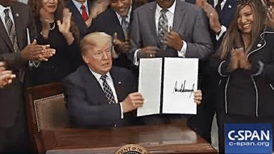 trump Rushes