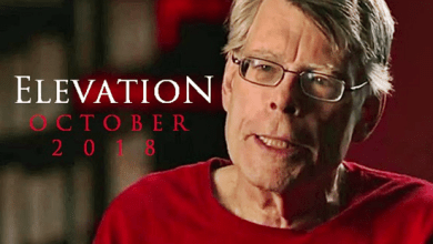 "Stephen King's Upcoming Novella ""Elevation"" Ditches Killer Clowns To Tackle Something Scarier. Homophobia."
