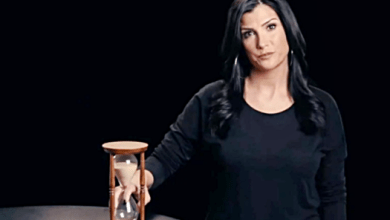 NRA Propaganda Mistress Dana Loesch(bag): The NRA Are Parkland Victims Too