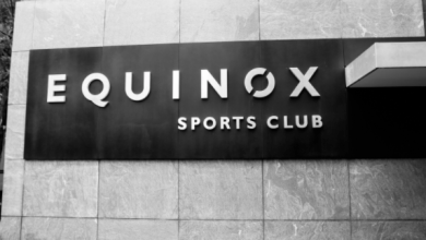 SEQUINOX Offers Cheap Lame PR Stunt To Make Up For Trump Donations - #BoycottEquinox