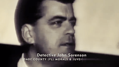 """Gay History 1965 - WATCH: Disturbing Anti-Gay Grade School Lecture by Head of the Miami Vice Squad: """"Don't be gay or else!"""""""