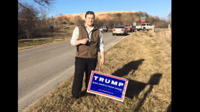"Arkansas State House Representative Candidate Justin Jones: ""Fags Are Disgusting"""