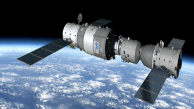 "SKYLAB 2: Electric Boogaloo - Chinese Space Station to Hit Earth in the ""next 12 hours'"