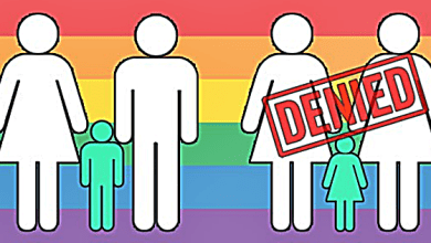 Both Kansas and Oklahoma Approve Laws Discriminating Against Adoption To Lesbian and Gays