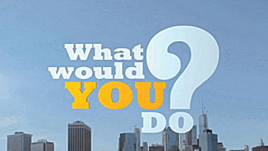 """""""WHAT WOULD YOU DO?"""" Goes Two Kentucky - Scenario: Gay Fathers Raising A Child [Video]"""