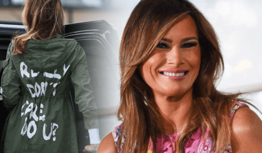 "Melania Trump: ""I'm The Most Bullied Person In The World."""