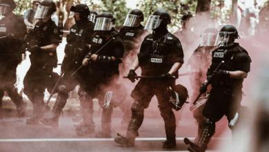 "Portland Alt-Right Nazi Rally Turns Into ""Civil Disturbance"", 4 Arrested - Video"