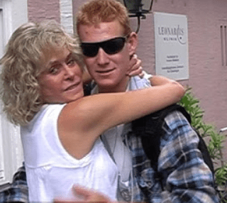 Farrah Fawcett and Ryan O'Neal's Son Accused of Attacking Gay Man