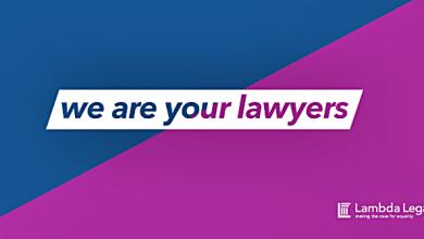 Lambda Legal Sues Social Security Administration on Behalf of Gay Widower Seeking Spousal Benefits