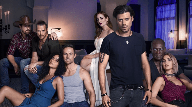 "NBC Cancels GLBT Inclusive Show ""Midnight Texas"""