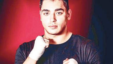 """Mexican Boxer Dario Larralde Quotes Hitler, Calls Gays A """"Plague"""""""