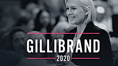 "SKristen Gillibrand Doubles Down on Al Franken: ""My decision was not to remain silent."""