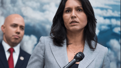 "Tulsi Gabbard Apologizes for Previous Anti-Gay ""Extremist Homosexual"" Remarks"
