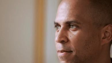 Cory Booker Announces 2020 Presidential Bid