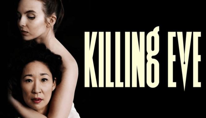 "WATCH: ""Killing Eve"" Season 2 Teaser Trailer"
