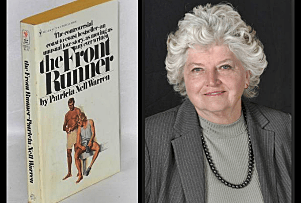 Patricia Nell Warren Author of The Front Runner Passes Away at 82