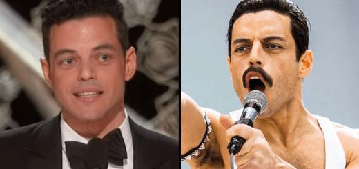 "Bisexuals Accuse Rami Malek of ""Bierasure"" for Calling Freddy Mercury Gay, Which He Was."