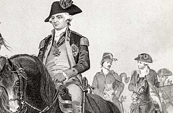 Gay History - March 10, 1778: First Gay Solider Court Martialed At Valley Forge