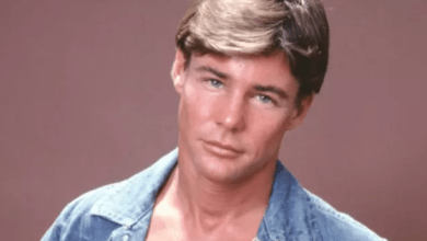 80's Heartthrob Jan-Michael Vincent Dies at 74