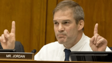 Republican Rep. Jim Jordan Named in New Ohio State University Sexual Abuse Lawsuit