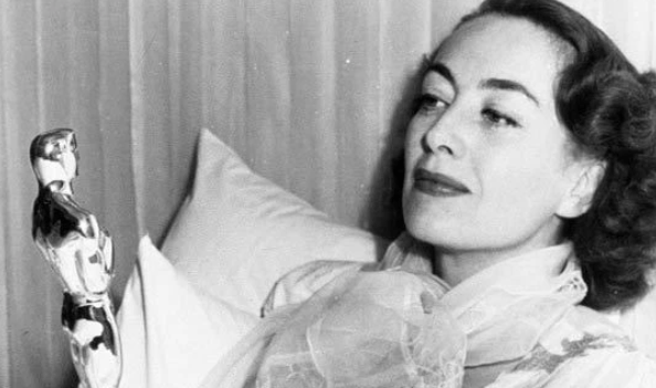 Happy Birthday Joan Crawford! - March 23, 1905